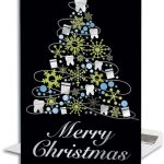 Happy Christmas from Village Dental